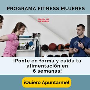 Programa Fitness Mujeres